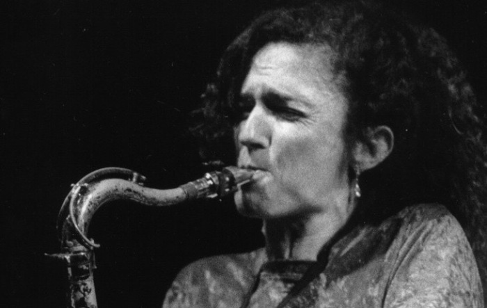 'Good for a girl' and other destructive phrases: Sandy Evans on Women in Jazz